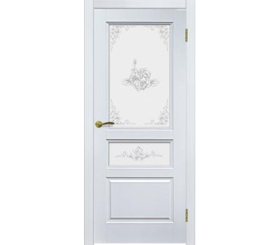 Межкомнатные двери «Грация» (матовая)
