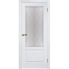 Межкомнатные двери «Грация 2» (матовая)
