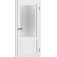 Межкомнатные двери «Либра» (матовая)
