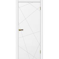 Межкомнатные двери «Неаполь» (матовая)