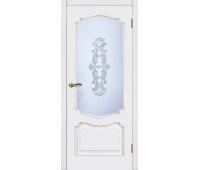 Межкомнатные двери «Палермо» (матовая)