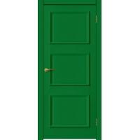 Межкомнатные двери «Парма» (матовая)