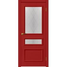 Межкомнатные двери «Сорренто» (матовая)