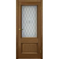 Межкомнатные двери «Милан 3»