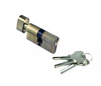 Ключевой цилиндр 60CK AB (бронза)