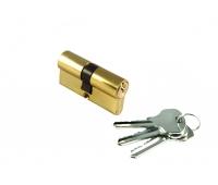 Ключевой цилиндр 60C PG (золото)
