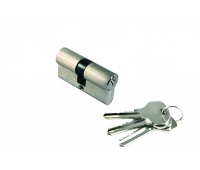 Ключевой цилиндр 60C SN (никель)