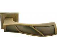 Дверная ручка MH-33 COF-S  (кофе)