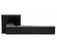 Дверная ручка DIY MH-28 BL-S (черный)