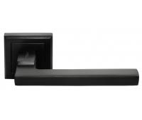Дверная ручка DIY MH-35 BL-S (черный)