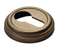 Накладка на цилиндр MH-KH-CLASSIC OMB (старая античная бронза)