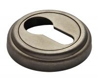 Накладка на цилиндр MH-KH-CLASSIC OMS (старое античное серебро)