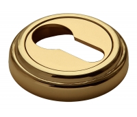 Накладка на цилиндр MH-KH-CLASSIC PG (золото)