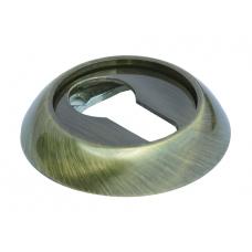 Накладка на цилиндр MH-KH AB (античная бронза)