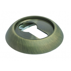 Накладка на цилиндр MH-KH MAB (матовая бронза)