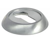 Накладка на цилиндр MH-KH SC/CP (матовый хром/полированный хром)