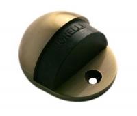 Дверной упор Morelli DS1 AB (бронза)