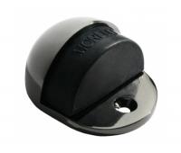 Дверной упор Morelli DS1 BN (черный никель)