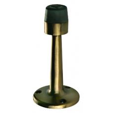 Дверной упор Morelli DS2 AB (бронза)