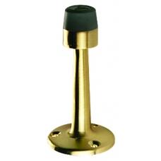 Дверной упор Morelli DS2 SG (матовое золото)