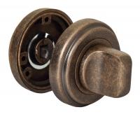 Завертка сантехническая MH-WC-CLASSIC OMB (старая античная бронза)