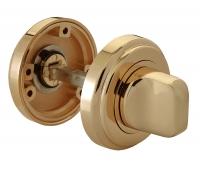 Завертка сантехническая MH-WC-CLASSIC GP (золото)
