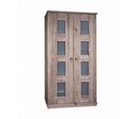 Шкаф «Доминика» 2-х дверный