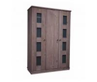 Шкаф «Доминика» 3-х дверный