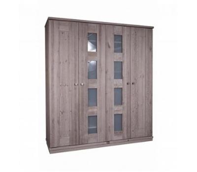 Шкаф «Доминика» 4-х дверный