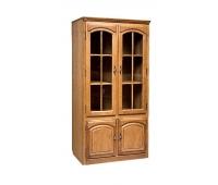 Шкаф-витрина «Элбург» БМ-1443
