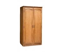 Шкаф «Элбург» БМ-1441 2-х дверный
