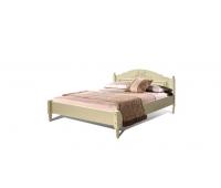 Кровать «Фиерта» (160, 180) с низкой спинкой