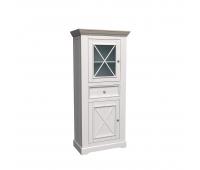 Шкаф для посуды  «Форест» ( низкий 2 двери 1 ящик)