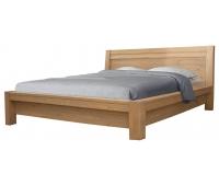 Двуспальная кровать «Габи» БМ-2524