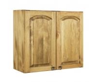Шкаф настенный «Викинг» (800) №31
