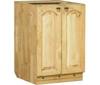 Шкаф-стол «Викинг GL» №3