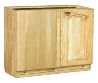 Шкаф-стол «Викинг GL» №6 угловой