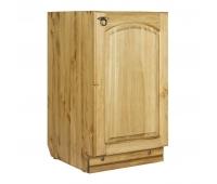 Шкаф-стол «Викинг GL» (450) с дверью №15