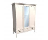 Шкаф для одежды «ЛеБо» (3-х дверный)