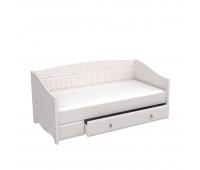 Кровать-диван  «Милано» (с выкатным ящиком)