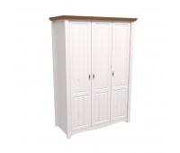 Шкаф «Милано» (3-х дверный)