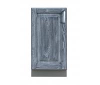 """Шкаф-стол """"Монблан"""" (400) (с полкой)"""