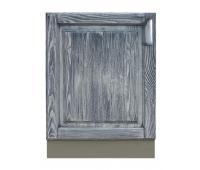 """Шкаф-стол """"Монблан"""" (600) (1 дверь, с полкой)"""