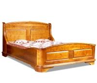 Кровать «Провинция» П02Б 2-спальная без каркаса