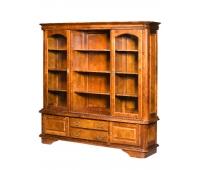 Шкаф «Провинция» П01Б для книг