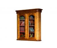 Шкаф-витрина «Провинция» П05Б для книг