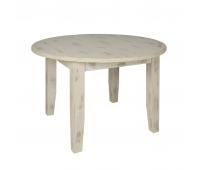 Стол обеденный круглый раздвижной «Solea-110»