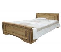 Кровать «Викинг 01» (90,120,160,180 см)
