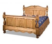 Кровать «Викинг GL» 2-спальная без каркаса