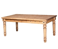 Стол обеденный «Викинг GL-05» (120, 140, 160, 180, 200, 250 см )